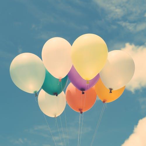 Den perfekte vinballon til dig