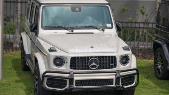 en ultra lækker Mercedes Benz C Klasse Stationcar